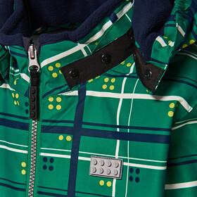 LEGO wear Jakob 775 Jacket Jungs green